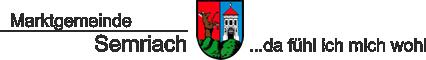 Marktgemeinde Semriach